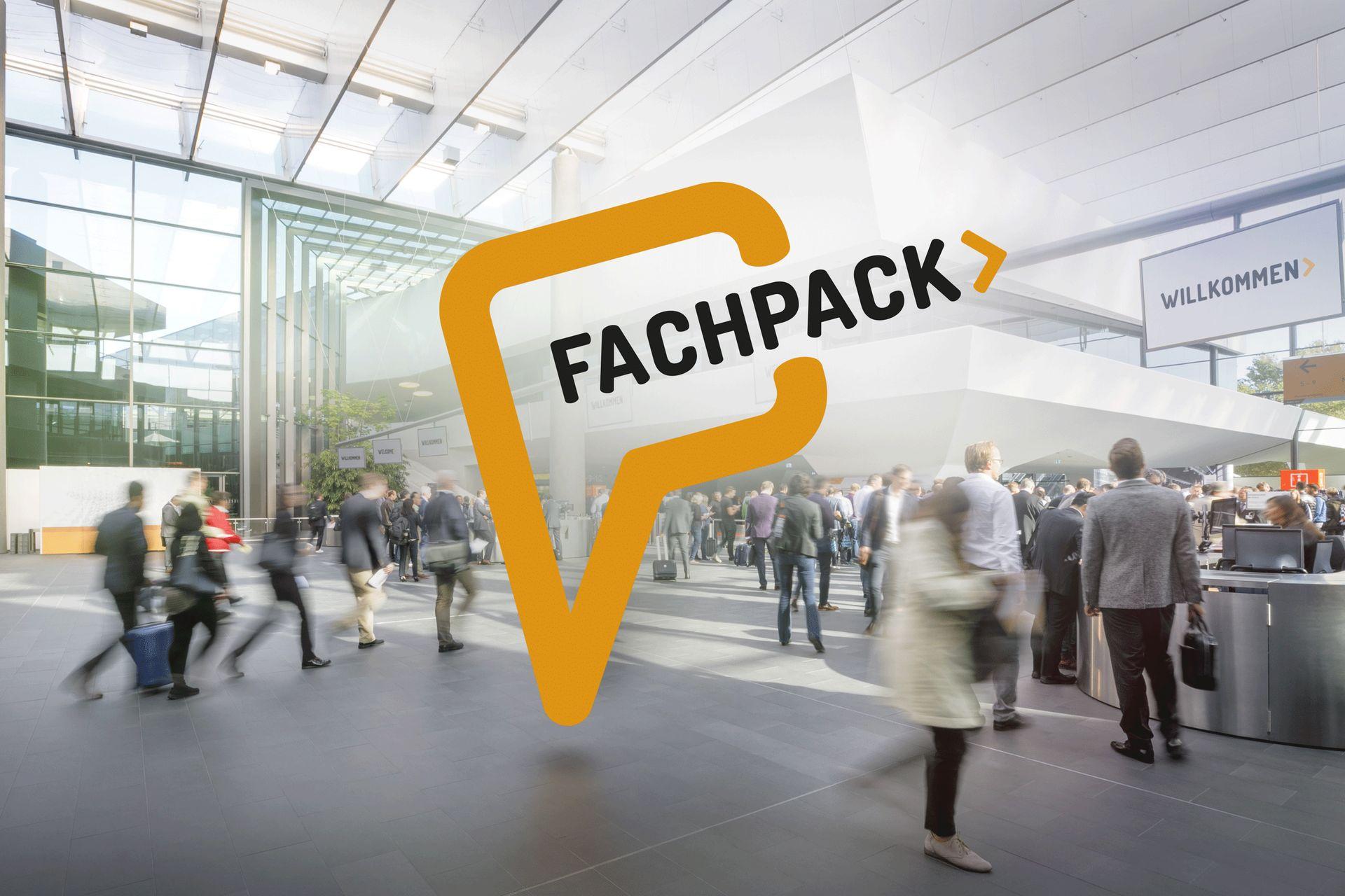 Выставка FACHPACK 2021