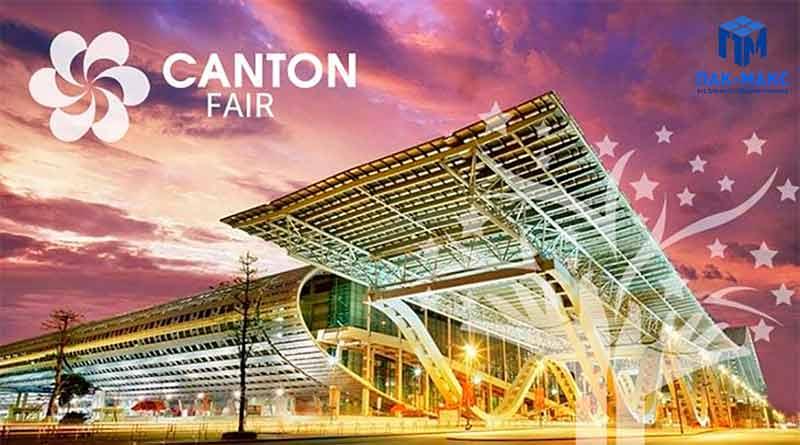 CANTON FAIR (Autumn) 2019 - крупнейшая выставка экспортно-импортных товаров в Китае