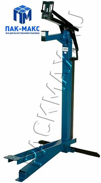 Механический степлер CMS-S