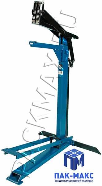 Механически степлер HCMS-S