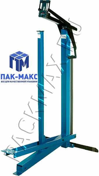 Механический степлер СМB-S