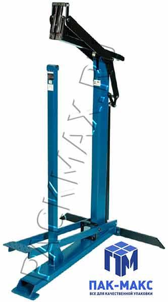 Механический степлер HCMB-S