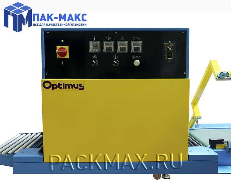 OPTIMA-5040B панель управления