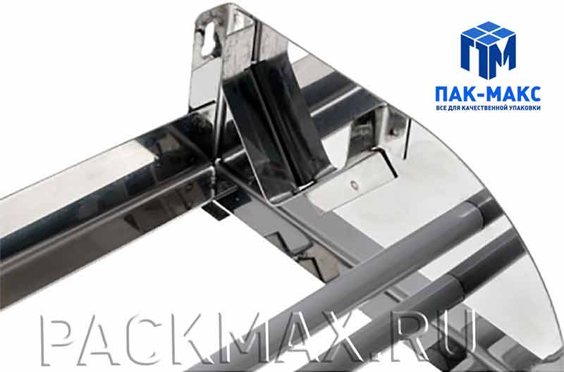 Ручной упаковщик продуктов MAXI