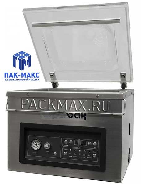 Вакуумный упаковщик OPTIVAK-420