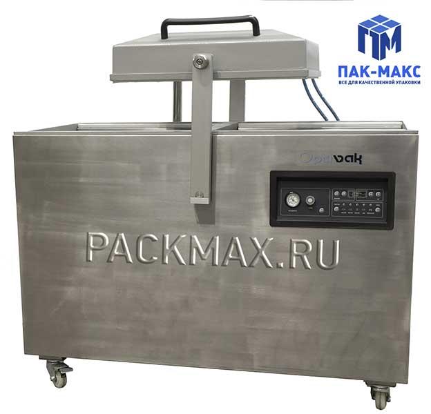 Вакуумный упаковщик OPTIVAK-600