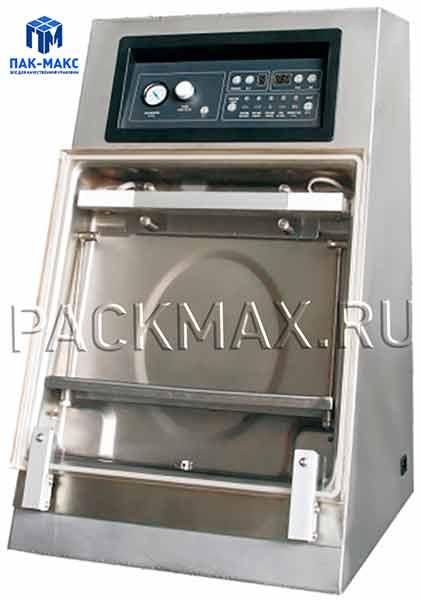Вакуумный упаковщик OPTIVAK YS-DZ-420 (VERTICAL POSITION)