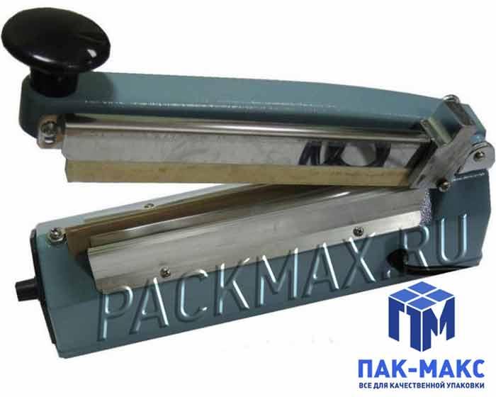 Ручной запайщик пакетов FS-200-C