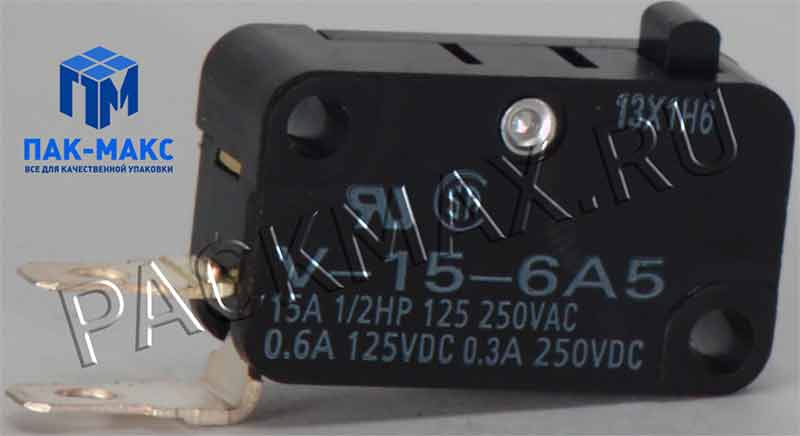 Микровыключатель TF-007 TP-202