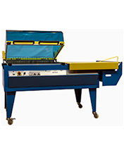 Термоупаковочная машина OPTIMA-6084