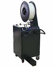 Полуавтоматическая стреппинг машина OPTIMA-T150