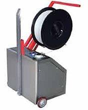 Полуавтоматическая стреппинг машина OPTIMA-T45