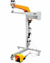 Пневматический скобосшиватель боковин (боков) Р-340 Р-340Т Р-550 Р-550К Р-750
