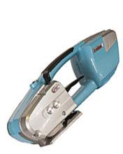 Аккумуляторный ручной стреппинг-инструмент (стреппинг машинка) STO-16A