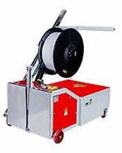 Полуавтоматическая стреппинг машина TP-202MVB