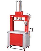 Автоматическая стреппинг машина TP-702P